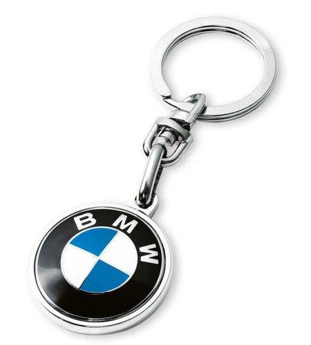 Original BMW LOGO Schlüsselanhänger