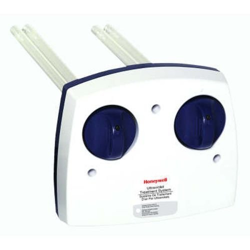 Read About Honeywell UV100E2009 SmartLamp Ultraviolet Air Treatment System, Dual
