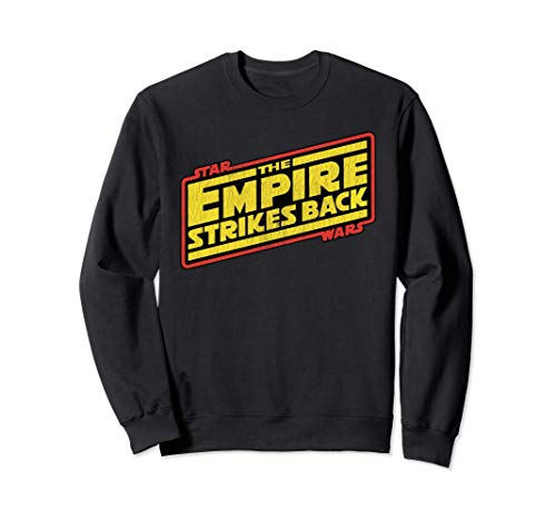 Star Wars Atari Arcade The Empire Strikes Back Retro Sweatshirt
