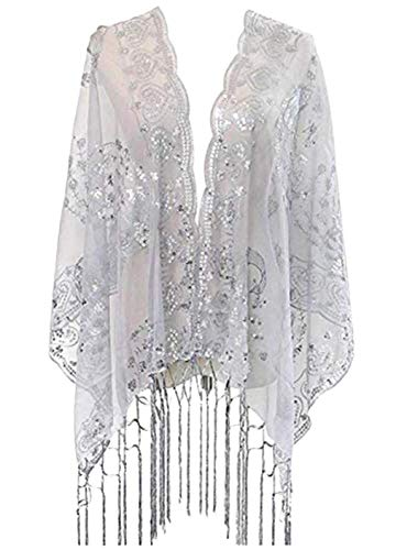 23cm Marfil Lentejuelas traje de novia para boda con encaje tuile Con Cuentas Baile de graduación recorte neto