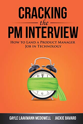 Real Estate Investing Books! - Cracking the PM Interview: How to Land a Product Manager Job in Technology