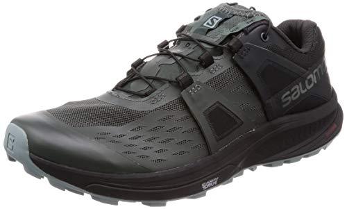 SALOMON Herren Trailrunning-Schuhe, Urban Chic Phantom Leine, 43 EU