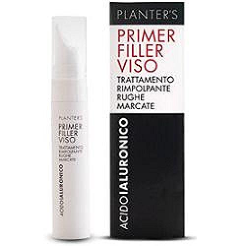 Planter's Acide Hyaluronique Primer Filler Visage Soin Repulpant 10 ml