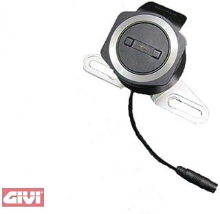 GIVI - Universele houder voor TomTom Rider 40, 400