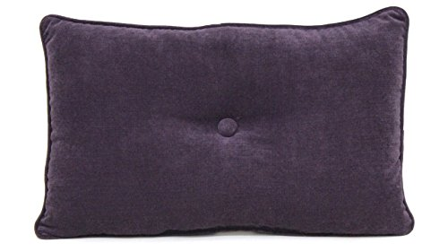 Brentwood Originals Avalon Pillow, Purple