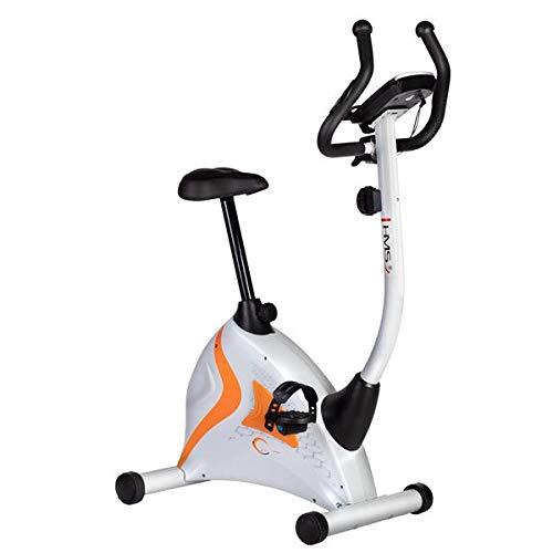Hobbyesport Cyclette Bici da Camera M2005 Magnetica Volano 6 kg