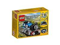 LEGO Creator 31054 - Schnellzug, blau