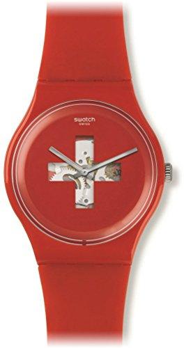 Reloj Swatch - Unisex SUOR106