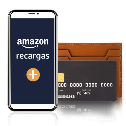 Amazon Recargas