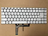 Original New for MSI GF63 Thin 9SC-066 9SC-614 8SC-030 8RD-223 9SC-068 Gaming Laptop Keyboard US White with Backlit