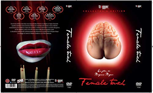 Female touch - LIMITED 50cp SLIPCASE (Trigger Film TF005)