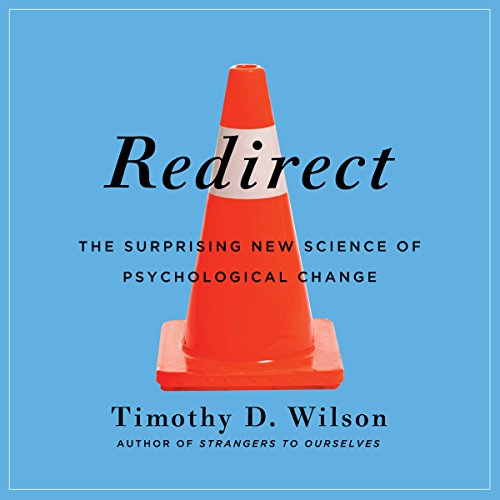 Redirect cover art