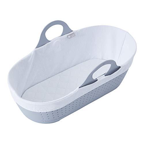 Tommee Tippee Cesta per Neonato Sleepee Grigia - 2.19 kg