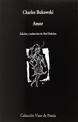 Amor (visor de Poesía) (Spanish Edition)