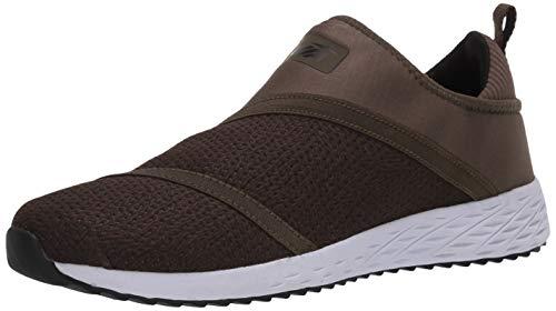 Avia Mens Avi-Culture Sneaker, Sea Turtle/Black,11.5