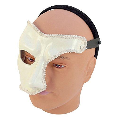 Phantom Mask On Band