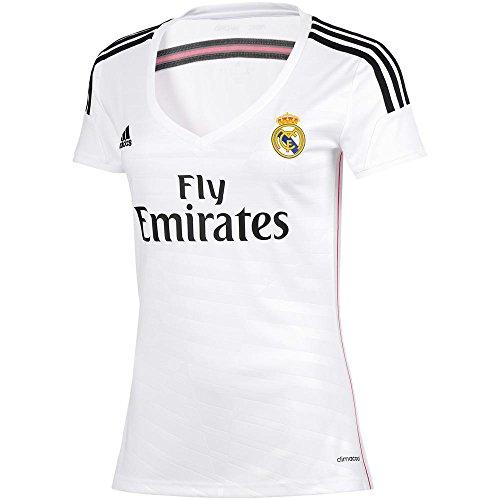 Camiseta Real Madrid 1ª -Mujer- 2014-15