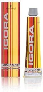 Schwarzkopf Igora Viviance Tone-on-Tone Coloration Tube 8-0 Light Blonde