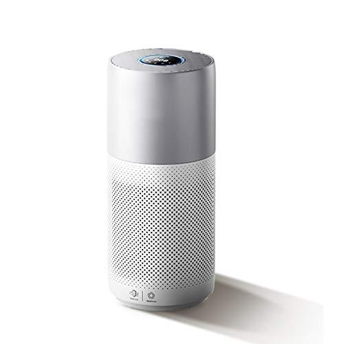 MinMin Los purificadores de aire Retire formaldehído segunda mano de humo 99% de esterilización Alivia alergias, bacterias elimina, quita el pelo de mascotas, humo, etc.-conveniente for el hogar, ofic