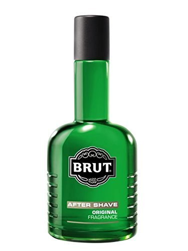 Price comparison product image BRUT After Shave Classic Fragrance 5 oz (Pack of 4)