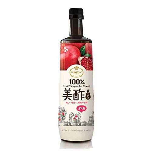 美酢 ザクロ 900ml