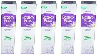 Boroplus 5 Himani Antiseptic Cream 40ml X 5 = 200ml by Boroplus
