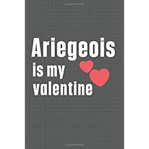 Ariegeois is my valentine: For Ariegeois Dog Fans 5