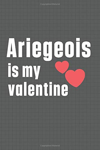 Ariegeois is my valentine: For Ariegeois Dog Fans 1