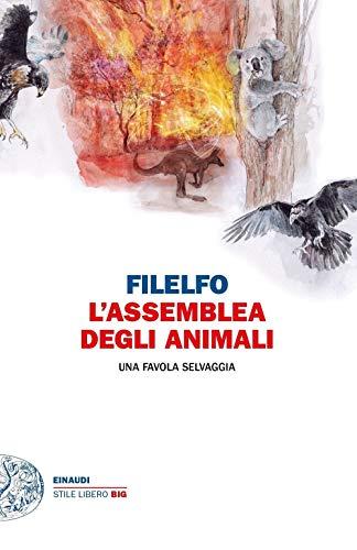 L'assemblea degli animali. Una favola selvaggia