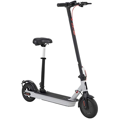 【$135 OFF】 Huffy 36V Lithium 可折叠电动Scooter
