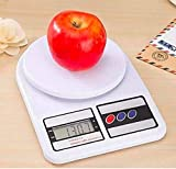 Ionix Multipurpose Portable Electronic Digital Weighing Scale Weight Machine
