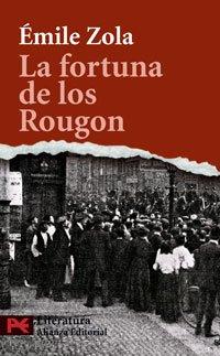 La fortuna de los Rougon (El libro de bolsillo - Literatura)