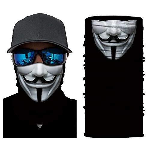 - Maske V Für Vendetta