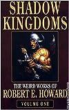 The Shadow Kingdom (English Edition)