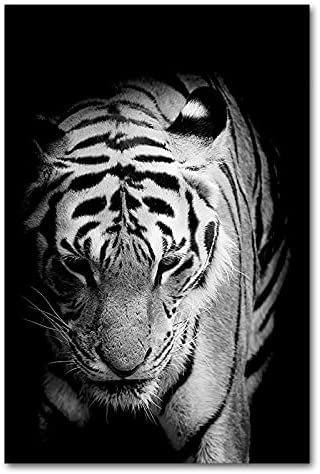 HETHYAN Elephant Zebra Giraffe Tiger Lion Max 63% OFF Arlington Mall Art Posters Wall Anima