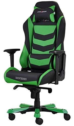 Preisvergleich Produktbild DX Racer Iron is166 Sitz Gaming grün