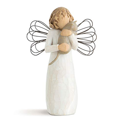 Willow Tree 26109 Figur der Liebe, 3,8 x 3,8 x 12,7 cm