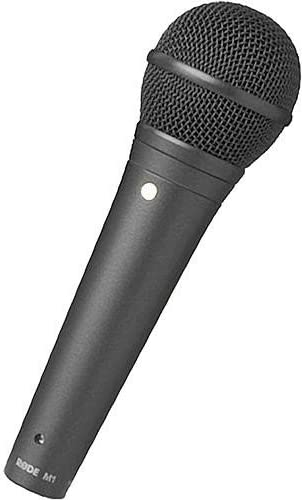 Overseas parallel import regular item Rode Outstanding M1 Dynamic Microphone Vocal
