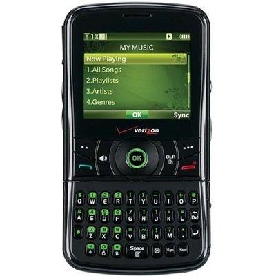 Pantech Razzle TXT8030 Verizon Cell Phone