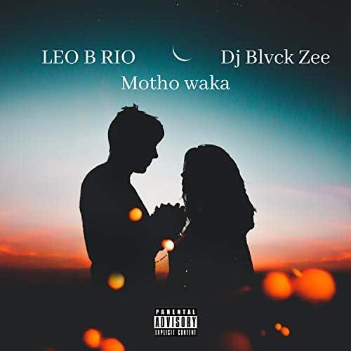 DJ Blvck ZEE