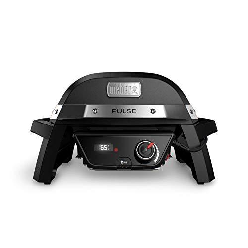 Weber Barbecue électrique – Pulse 1000 –