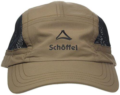 Schöffel Mütze/hüte/caps Cap Lermoos3, chocolate chip, M, 20-22231-9000273