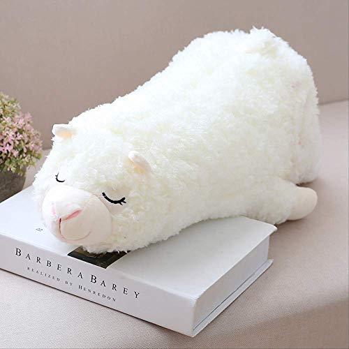 Plüschtier Cute Down Cotton Alpaca Plush Doll Girl Pillow Couple Doll Birthday Gift
