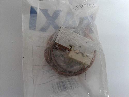 Baxi Bermuda 45/3 M 45/4 M 57/4 M Pelletheizkessel Thermostat 233952