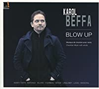 Karol Beffa: Blow Up
