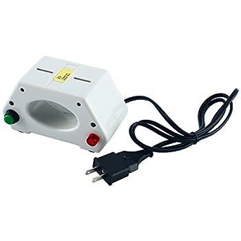 YaeTek Professional Watch Demagnetizer/magnetizer Demagnetization Machine Watchmaker Repair Tool