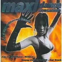 MAXl Dance S e n s a t i o n I/98