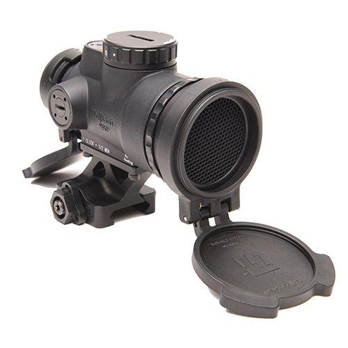 Trijicon MRO-C-2200019 1x25mm Patrol Riflescope with Miniature Rifle Optic...