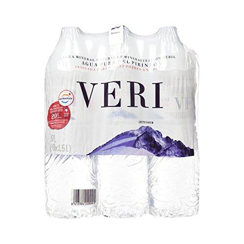 Veri Agua Mineral Natural...