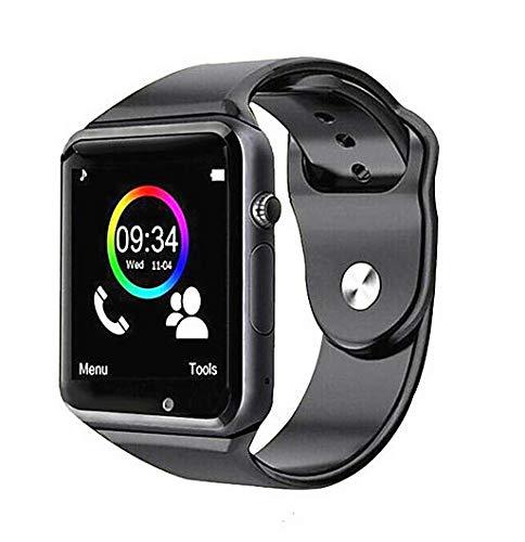 Theoutlettablet® GT08 Reloj Inteligente Smart Watch Bluetooth para Teléfono con Tarjeta SIM y ranuara para Memoria microsd